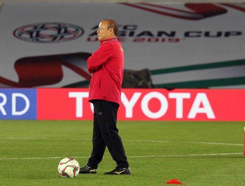 Asian Cup 2019 Việt Nam-Iraq (2- 3): Bàn thắng phút thứ 90, trận thua đầy tiếc nuối - Ảnh 6