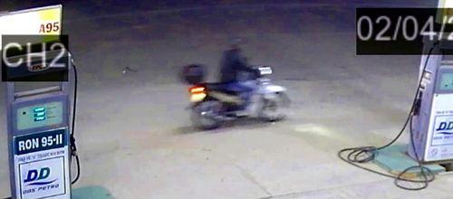 Tình tiết bất ngờ vụ nhân viên cây xăng bị sát hại đêm 30 Tết - Ảnh 1