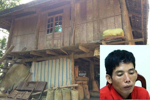"""Mẹ nghi can trẻ nhất vụ sát hại nữ sinh giao gà ở Điện Biên: """"Tôi cũng đau xót lắm"""" - Ảnh 1"""