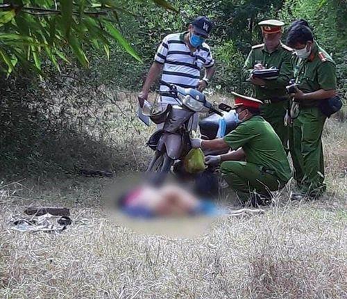 Vụ thi thể phụ nữ không quần áo, nhiều thương tích trong rừng: Bàng hoàng kết quả khám nghiệm tử thi - Ảnh 1