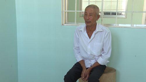 Cụ ông 67 tuổi đâm chết người tình trong cơn cuồng ghen khai gì? - Ảnh 1