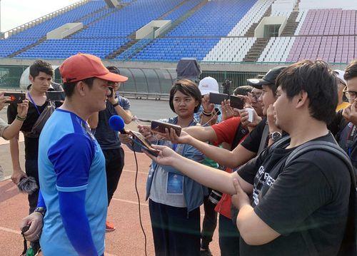 HLV U22 Việt Nam nhận xét bất ngờ về tuyển Indonesia trước bán kết - Ảnh 1