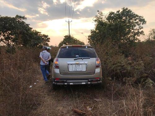 Vụ tai nạn 3 người trong một gia đình tử vong: Tài xế ôtô dương tính với morphine - Ảnh 1
