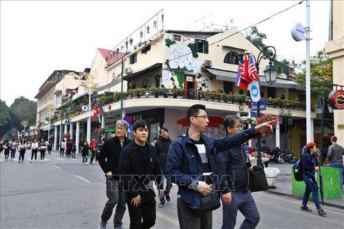 Hà Nội - Thành phố vì hòa bình sẵn sàng cho Hội nghị Thượng đỉnh Mỹ - Triều Tiên - Ảnh 3