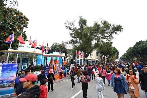 Hà Nội - Thành phố vì hòa bình sẵn sàng cho Hội nghị Thượng đỉnh Mỹ - Triều Tiên - Ảnh 6