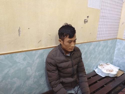 Tin tức pháp luật mới nhất ngày 27/2/2019: Bắt gã thợ sơn chặn đường, hiếp dâm nữ sinh lớp 6 - Ảnh 1