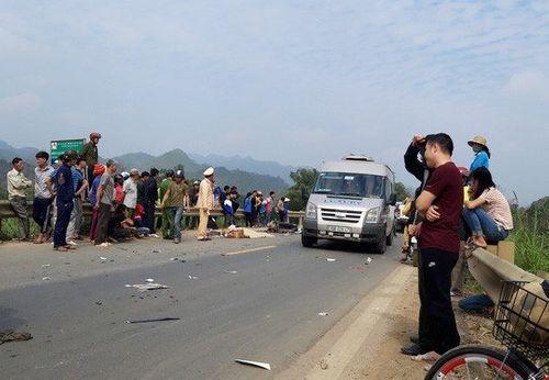 6 ngày kỳ nghỉ Tết Nguyên đán Kỷ Hợi 2019: 112 chết vì tai nạn giao thông - Ảnh 1