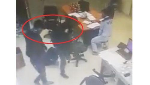 Vụ cướp tại BOT Long Thành - Dầu Giây: 2 tên cướp làm rơi hơn 80 triệu trên đường tẩu thoát - Ảnh 1