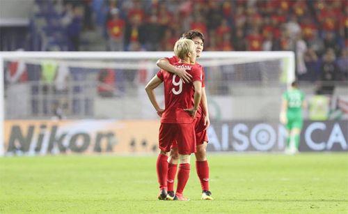 Văn Toàn tiết lộ về pha bỏ lỡ đáng tiếc trước Nhật Bản ở Asian Cup 2019 - Ảnh 1