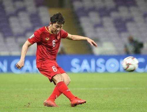 Transfermarkt cập nhật Lương Xuân Trường là người của Buriram United - Ảnh 1