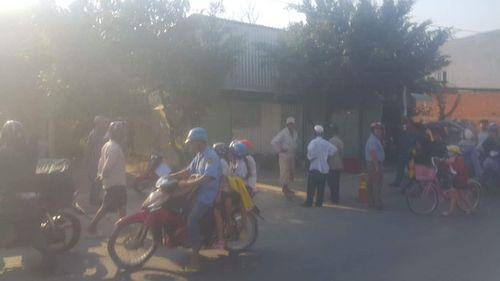 Vụ sát hại 4 người: Gây án trong 2 giờ, ở 3 địa điểm cách nhau gần 50 km - Ảnh 2