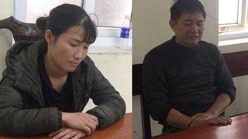 """Vụ cô gái bị đánh chảy máu mũi: Lời khai bất ngờ của 2 vợ chồng chủ xe """"dù"""" - Ảnh 1"""