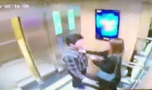 Vụ cô gái bị sàm sỡ trong thang máy chung cư: Người đàn ông phân trần lý do đến trình diện muộn - Ảnh 1