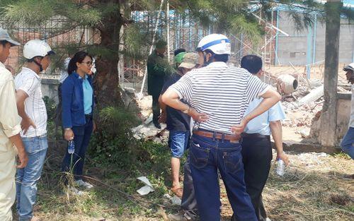 Danh tính 5 người tử vong vụ sập tường công trình ở Vĩnh Long - Ảnh 2