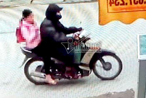 Vụ bé gái 9 tuổi ở Hà Nội bị xâm hại ở vườn chuối: Hé lộ quá khứ bất hảo của nghi phạm - Ảnh 1