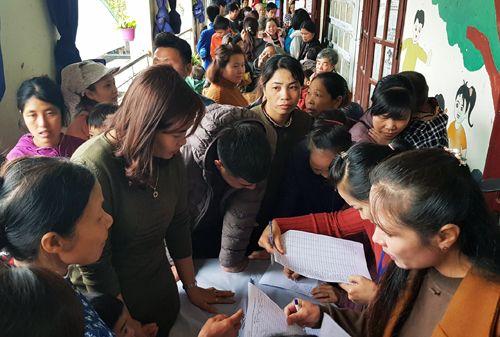 """Chủ tịch Bắc Ninh nói """"không anh em, họ hàng"""" với chủ doanh nghiệp cung cấp thịt lợn nghi bẩn - Ảnh 1"""