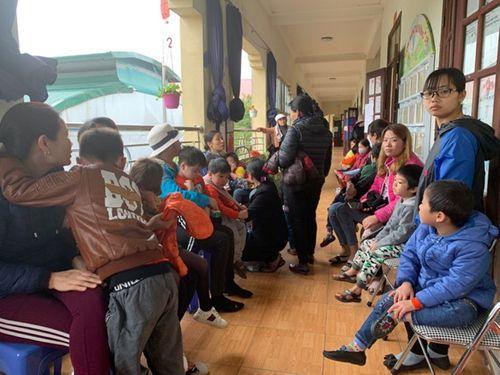 Vụ hàng loạt học sinh nhiễm sán lợn ở Bắc Ninh: Đến cô giáo trường mầm non Thanh Khương cũng mắc - Ảnh 2