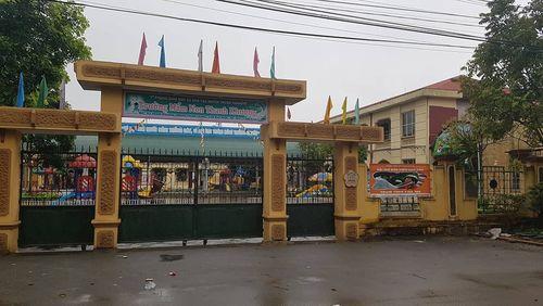 Vụ hàng loạt học sinh nhiễm sán lợn ở Bắc Ninh: Đến cô giáo trường mầm non Thanh Khương cũng mắc - Ảnh 1
