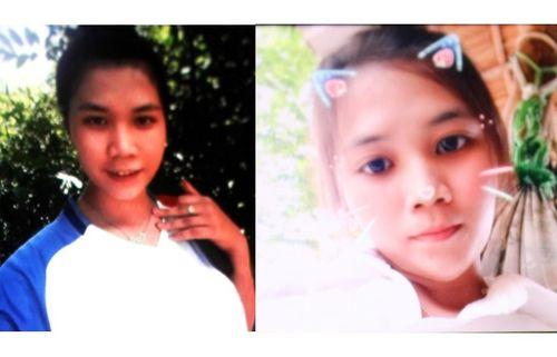 Vụ cô gái mất tích sau cuộc điện thoại cầu cứu: Thanh niên bịt khẩu trang đi xe máy bí ẩn - Ảnh 1
