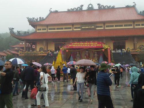 """Nghi vấn """"truyền vong báo oán"""" ở chùa Ba Vàng: """"Vấn đề về vong không thuộc học thuyết của Phật giáo"""" - Ảnh 3"""