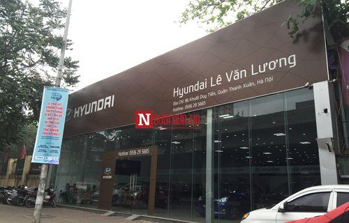 """Kỳ 1: Ma trận đại lý ô tô """"đội lốt"""" chính hãng ở Hyundai Thành Công - Ảnh 3"""