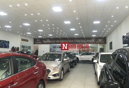 """Kỳ 1: Ma trận đại lý ô tô """"đội lốt"""" chính hãng ở Hyundai Thành Công - Ảnh 1"""