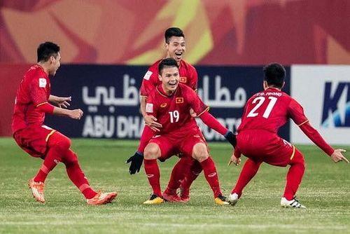 """U23 Việt Nam 6-0 U23 Brunei: """"Cơn mưa"""" bàn thắng trên sân Mỹ Đình - Ảnh 6"""