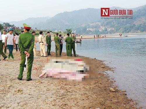 8 học sinh chết đuối trên sông Đà: Vụ việc đau xót của ngành giáo dục - Ảnh 1