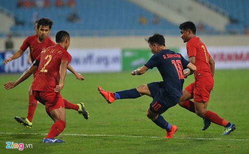 Báo nước ngoài: U23 Indonesia chắc chắn cảm thấy nguy hiểm khi gặp U23 Việt Nam - Ảnh 1