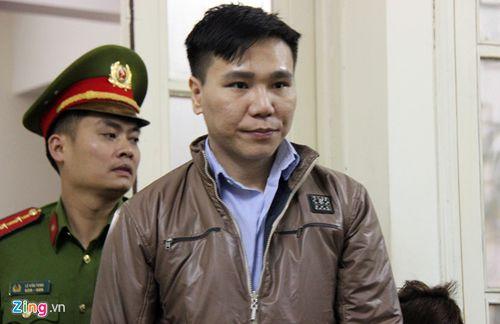 Vụ cô gái bị Châu Việt Cường nhét tỏi vào miệng: Gia đình nạn nhân xin giảm án cho hung thủ - Ảnh 1