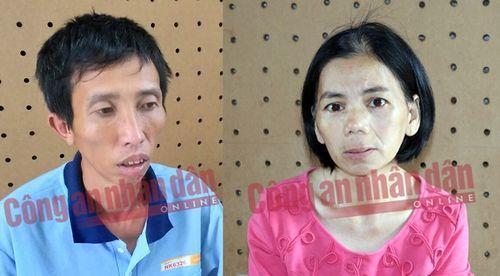 Vụ nữ sinh giao gà bị sát hại: Vì sao vợ Bùi Văn Công bất ngờ cúi đầu nhận tội? - Ảnh 1