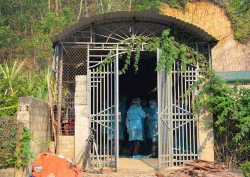 Vụ nữ sinh giao gà bị sát hại ở Điện Biên: Tạm giữ hình sự thêm 1 đối tượng - Ảnh 2