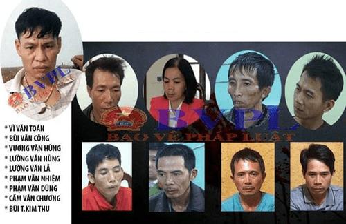 """Vụ nữ sinh giao gà bị sát hại: Thực hư thông tin vợ Bùi Văn Công là """"tú bà"""" chuyên nghiệp - Ảnh 1"""