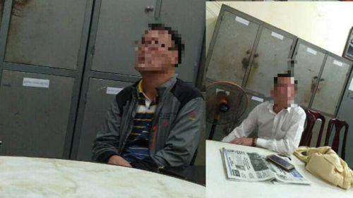 """Trộm ba lô chứa 150 triệu đồng, """"quý ông"""" Hàn Quốc nướng sạch vào casino - Ảnh 1"""