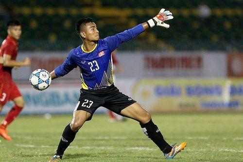 """HAGL mong HLV Park Hang-seo """"nhả"""" thủ môn 19 tuổi cho đội U19 - Ảnh 1"""