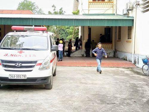 Hải Dương: Nhân viên bảo vệ Phòng Tài chính - Kế hoạch tử vong trong tư thế treo cổ - Ảnh 1