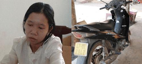 Diễn biến bất ngờ vụ con gái dùng chiếu quấn thi thể mẹ nuôi bỏ ở bãi rác - Ảnh 1
