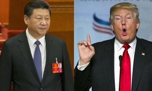 Trung Quốc chuẩn bị tình huống xấu nhất dưới thời ông Trump - Ảnh 1