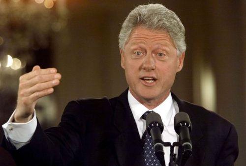 27 vị tổng thống thông minh nhất trong lịch sử nước Mỹ - Ảnh 1