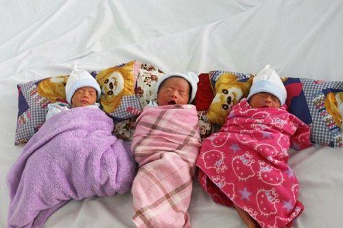 Cứu sống sản phụ mang thai ba bị tiền sản giật ở Cần Thơ - Ảnh 1