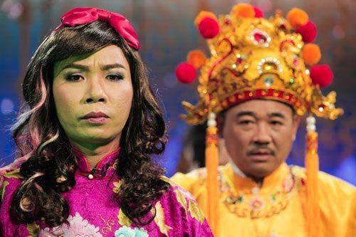 Sau NSƯT Minh Hằng, Công Lý muốn nghỉ đóng Táo Quân - Ảnh 2