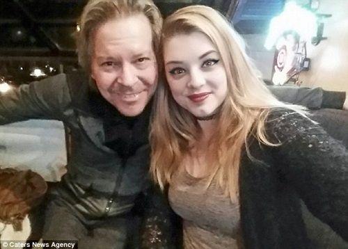 Cô gái quyết tâm cưới chú rể hơn bố vợ 20 tuổi - Ảnh 2