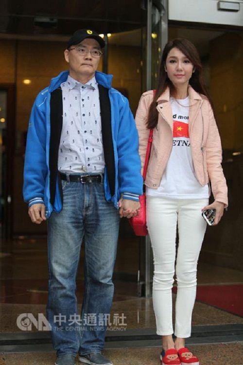 Helen Thanh Đào bất ngờ tố chồng bạo hành suốt 18 năm  - Ảnh 2
