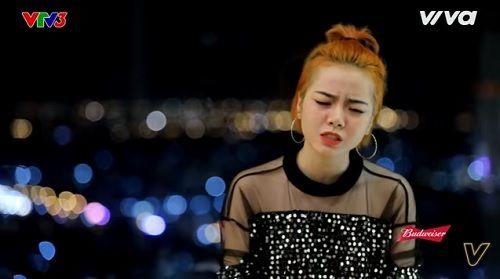 Nội bộ team SGirls mâu thuẫn gay gắt, Yến Trang mất trang phục trước giờ diễn - Ảnh 2
