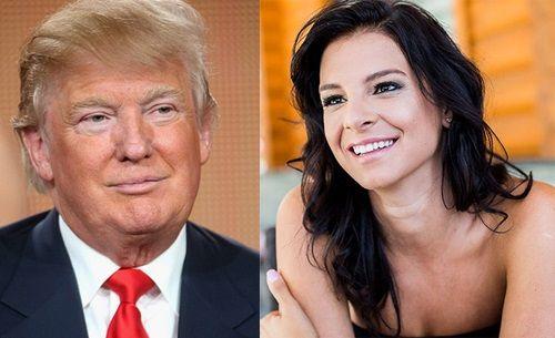 Hoa hậu Hungary tố Tổng thống Mỹ Donald Trump từng gạ cô về phòng khách sạn - Ảnh 1