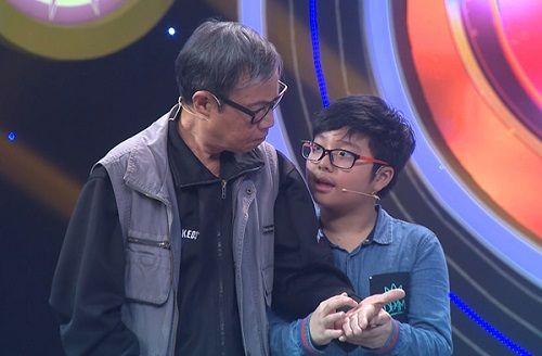 MC Thảo Vân lần đầu nói về bố của chồng cũ Công Lý - Ảnh 1