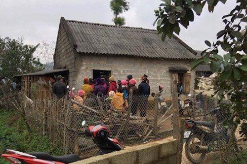 Nghịch tử 15 tuổi sát hại mẹ vì không xin được tiền chơi game ở Lạng Sơn - Ảnh 1