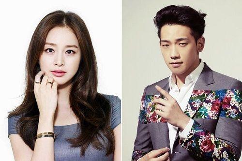 Bi Rain và Kim Tae Hee sẽ tổ chức đám cưới vào ngày mai - Ảnh 1