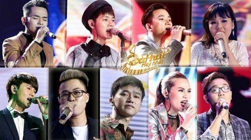 Cao Bá Hưng là Quán quân Sing My Song - Bài hát hay nhất 2016 - Ảnh 10