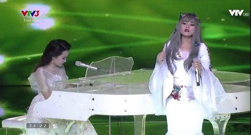 Cao Bá Hưng là Quán quân Sing My Song - Bài hát hay nhất 2016 - Ảnh 4